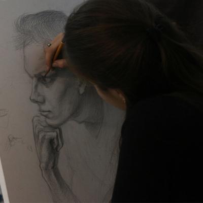 Программа курсов и направлений в художественной студии Сфера